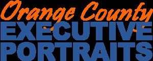 Professional Headshots Orange County Logo